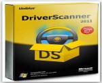 Для ПК программа поиска драйверов Uniblue DriverScanner  2013, MultiLanguage,Rus
